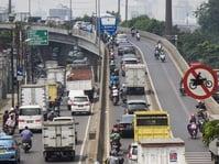 DPRD DKI: Larangan Sepeda Motor Rugikan Rakyat Kecil