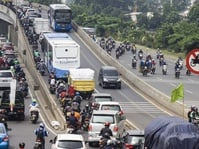 Pembatasan Sepeda Motor Bukan Solusi Tunggal Urai Kemacetan