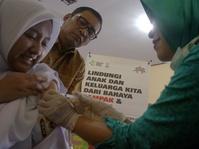 Imunisasi Bukan Hanya untuk Daerah Tertinggal