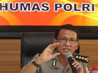 Polisi Selidiki Kabar Kematian Bahrun Naim yang Beredar di Medsos