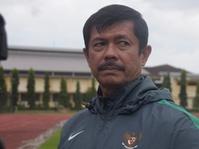 Timnas Indonesia U-19 vs Filipina: Indra Rotasikan Pemain