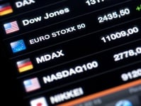 Rekor-rekor Baru Dow Jones