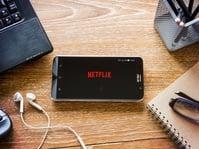 Menikmati Anime di Netflix