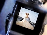 Industri Foto Pernikahan yang Dirangsang Instagram