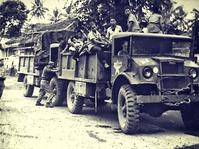 Sejarah Truk di Indonesia Sejak Zaman Penjajahan