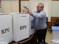 KPU Belum Umumkan 13 Parpol yang Tidak Lengkapi Dokumen