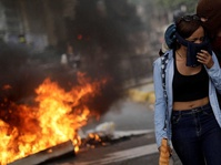 Venezuela yang Semakin Tak Kondusif