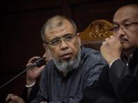 Jaksa Tuntut Patrialis Akbar 12,5 Tahun Penjara