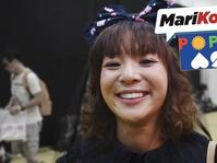 Popcon Asia 2017 - MariKomen