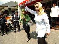 Gantikan Siti Masitha, Nursholeh Jadi Plt Walikota Tegal