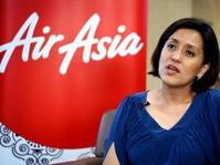 Raline Shah dan Perempuan di Perusahaan Penerbangan