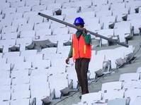 Progres Renovasi Stadion GBK