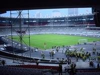 Renovasi Arena Asian Games 2018 Dipastikan Selesai Desember