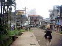 Upaya ISIS Menjadikan Marawi sebagai 'Mosul Kecil' di ASEAN