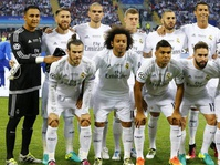 Real Madrid Krisis Penyerang Jelang Liga Champions