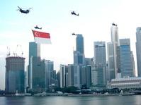 Singapura, Negeri yang Merdeka karena Disia-siakan