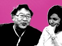 Najwa, Wimar, J.S. Badudu: Talkshow yang Berhenti Tiba-Tiba