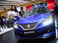 GIIAS 2017: Suzuki Baleno Hatchback Sasar Masyarakat Urban