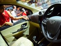 Wuling Motors Tawarkan 3 Varian MPV Confero S di GIIAS 2017