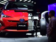 Toyota Keluhkan Geliat Pertumbuhan Industri Otomotif Masih Lesu
