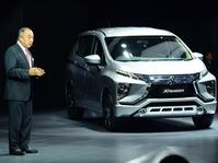 Laris di Pasaran, Mitsubishi Xpander Spareparts Diklaim Aman