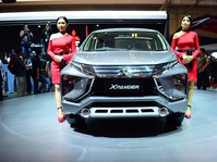Mitsubishi Percepat Pengiriman Xpander Mulai Akhir September