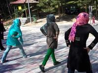 Zumba dan Deretan Larangan di Iran