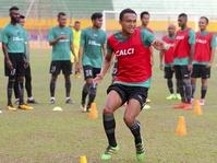 Hartono Ruslan Akui Kurang Disiplinnya Permainan Sriwijaya FC