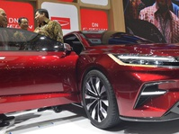 Sri Mulyani akan Kaji Revisi Pajak untuk Mobil Sedan