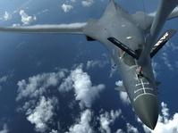 AS Kerahkan Dua Pembom B-1B Lancer ke Semenanjung Korea