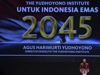 Mantan Presiden Indonesia Gemar Dirikan Lembaga Think Tank