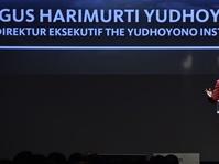 The Yudhoyono Institute Dibiayai oleh Keluarga SBY