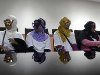 Pelaku Perdagangan Orang ke Suriah Ditangkap Bareskrim