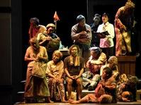 Pementasan Teater Koma Lakon Warisan