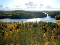 Finlandia Negara Paling Bahagia di Bumi Menurut Laporan PBB
