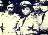 Jejak Orang-orang Indonesia di Pasukan Amerika