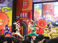 Pop Con Asia 2017: Dari Gaban hingga Belanja di Artist Alley