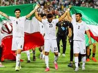 Diskriminasi Suporter Perempuan Iran di Stadion Sepakbola