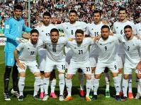 Iran Larang Dua Pemain karena Ikut Main Lawan Klub Israel