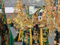 Daftar 10 Festival Budaya Nasional Sepanjang Tahun 2018