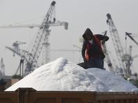Indonesia Masih Impor Garam, DPR Anggap Kondisi Itu Wajar