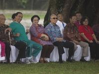 Megawati Tantang Penolak Pancasila Berdebat