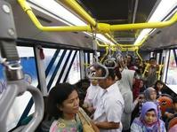 Rute Baru Transjakarta untuk Hindari Macet Berlaku Mulai Hari Ini