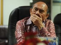 Diduga Terlibat Plagiasi, Rektor UNJ Diberhentikan Sementara