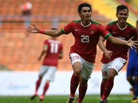 Live Streaming Timnas Indonesia U-22 vs Timor Leste