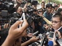 Masinton Pasaribu Datangi KPK untuk Bantah Isi Video Miryam