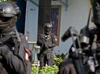 Polisi Tangkap Terduga Teroris Inisial IM di Cirebon