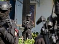 Satu Terduga Teroris Ditangkap di Sulut Saat Hendak ke Filipina