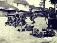 Cara Belanda Merespons Proklamasi 1945