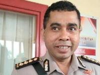 Sosok Jhonny Isir, Putra Papua Ajudan Baru Jokowi